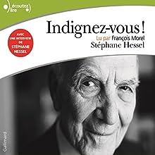 Indignez-vous ! | Livre audio Auteur(s) : Stéphane Hessel Narrateur(s) : François Morel