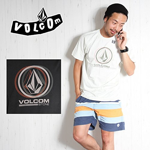 VOLCOM ボルコム メンズ Tシャツ Sedated Stone S/S Tee ヴォルコム
