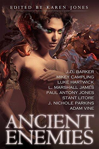 Ancient Enemies PDF