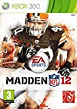Madden NFL 12 [Xbox 360] - Game