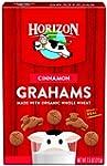Horizon Organic Snack Grahams, Cinnam...