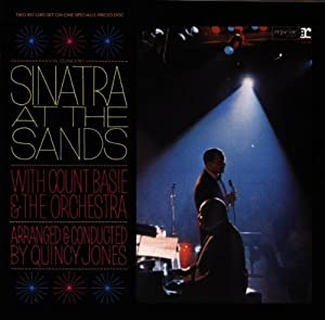 Sinatra at the Sands [LIVE]