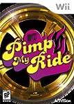 Pimp My Ride - Wii