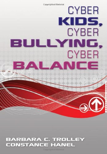 Cyber Kids, Cyber Bullying, Cyber Balance front-864260