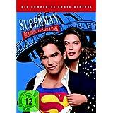 Superman - Die Abenteuer von Lois & Clark - Die komplette erste Staffel 6 DVDs