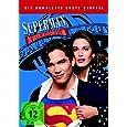 Superman - Die Abenteuer von Lois & Clark - Die komplette erste Staffel [6 DVDs]