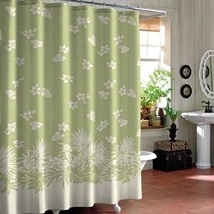 Tommy Bahama Paradise Isle Shower Curtain
