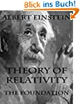 Theory of Relativity: The Foundation