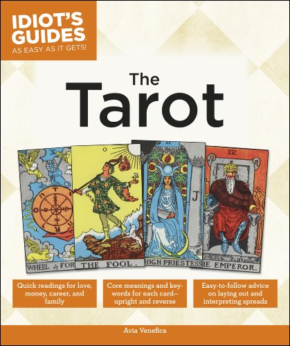 idiots-guides-the-tarot
