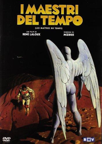 I Maestri Del Tempo [Italian Edition]