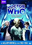 Doctor Who: The Sensorites, Story No. 7