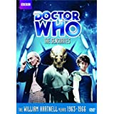 Doctor Who: The Sensorites, No. 7 ~ William Hartnell