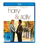 DVD Cover 'Harry und Sally [Blu-ray]