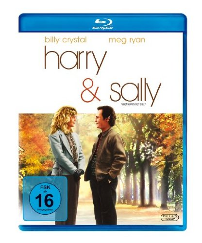 Harry und Sally [Blu-ray]
