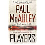 Playersby Paul McAuley