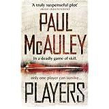 Playersby Paul McAuley