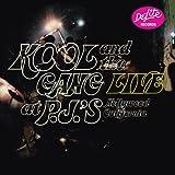 echange, troc Kool & The Gang - Live at PJ's Hollywood California