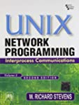 Unix Network Programming-Interprocess...