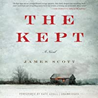 The Kept: Library Edition