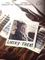 Lucky Them (Watch Now While It's in Theaters) [HD]