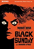 Black Sunday: Remastered Edition