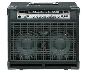 gallien krueger 700rb ii 210 bi amp bass guitar combo 4800 watt musical instruments. Black Bedroom Furniture Sets. Home Design Ideas