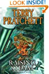 Raising Steam: (Discworld novel 40) (...