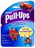 Huggies Pull-ups Potty Timer (Boys Disney Pixar Cars) Lighting Mcqueen