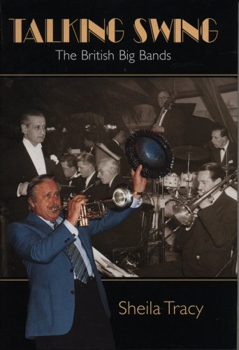 Talking Swing: The British Big Bands (British Big Bands compare prices)
