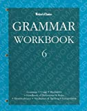 Grammar Workbook 6 (0026351455) by GLENCOE