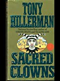 Sacred Clowns (0006479561) by Hillerman, Tony