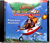 Adventures in Odyssey 3D (Adventures in Odyssey (Software))