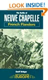 The Battle of Neuve Chapelle - French Flanders