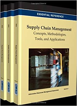 essentials of supply chain management book pdf