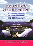 img - for Avionics Certification: A Complete Guide to DO-178 (Software), DO-254 (Hardware) book / textbook / text book