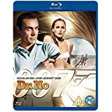 Dr No [Blu-ray] [1962]by Sean Connery