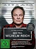 The Strange Case of Wilhelm Reich [ NON-USA FORMAT, PAL, Reg.2 Import - Germany ]