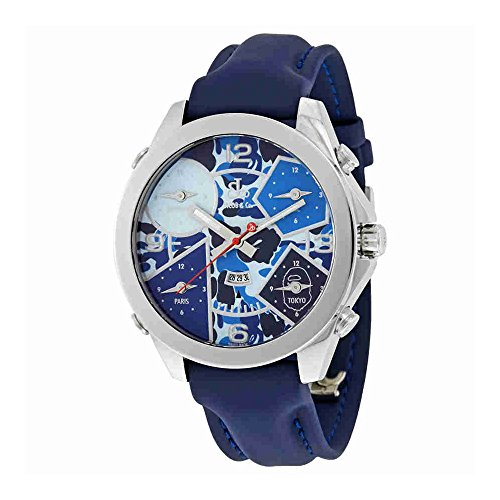 jacob-and-co-five-time-zone-blue-camouflage-dial-mens-watch-jc-8