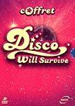 Coffret 2 DVD Karaok� Disco Will Surv...