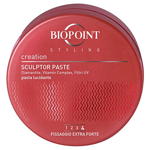 Biopoint Styling Creation Sculptor Paste 100 Ml ( Pasta Modellante Extra Forte )