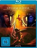 Storm Rider - Clash of Evil [Blu-ray]