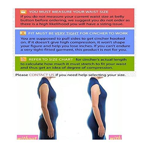 Women Lace Boned Corset Lingerie for Waist training Bustier Clubwear Plus Size 5