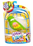 Little Live Pets Bird #4 Silly Billie Bird Single Pack Playset