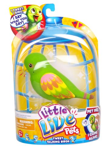 Little Live Pets Toys & Games Price List in India August 2019