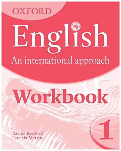 Oxford English. An International Approach: Workbook 1