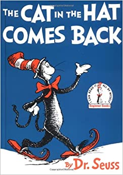 The Cat In The Hat Dr Seuss Beginner Book Video