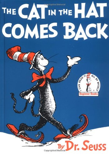The Cat in the Hat Comes Back! (Beginner Books)
