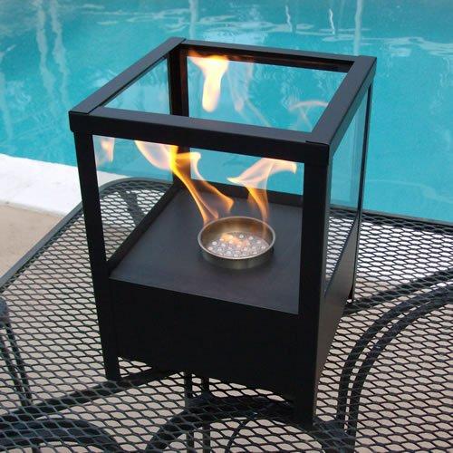 Nu-Flame Sparo Ethanol Lanters picture