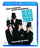 The Blues Brothers 2000 [Blu-ray] [Region Free]
