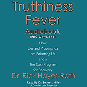Truthiness Fever Audiobook